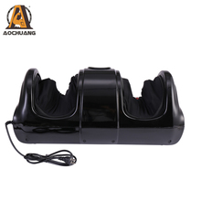 tapping super fit massage vibration machine for foot