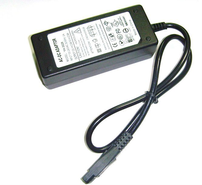 SATA to IDE power adapter OVP/OCP/SCP