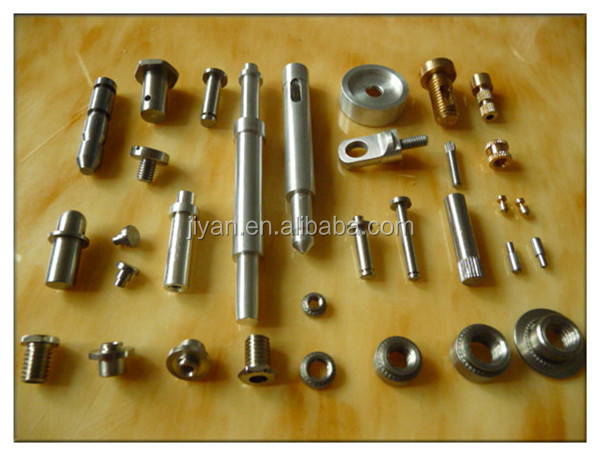 precision sewing machine parts