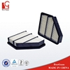 Super quality best selling auto interior cabin air filter