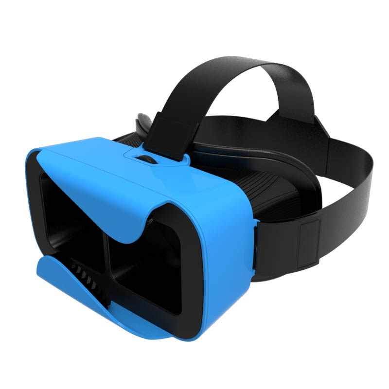 Professional virtual reality glasses vr 3d glasses with CE certificate