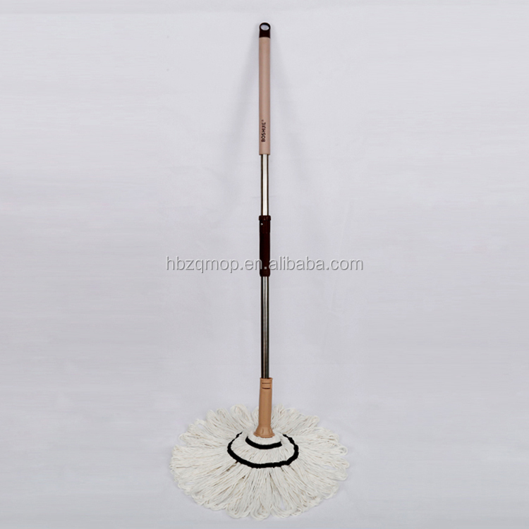 new design promotional floor cleaning mop