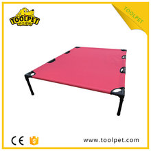 Foldable Finest Price pet bed accessories raised dog beds for large dogs