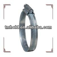 small machine parts metal cable clamps with uk types