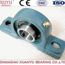 Insert bearing with housing P205 P206 UCP205 UCP206 pillow block bearing