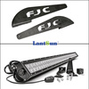 "Straight 52"" led Light Bar Brackets for Toyota Cruiser FJ"