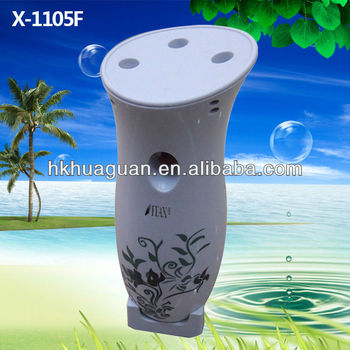 bathroom aerosol spray electric perfume dispenser