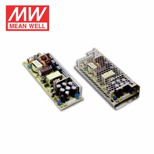 Mean Well MW Switching Model LED Power Supply Open Frame Constant Voltage 75W 12Vdc 0-6.25A Output LED Driver ELP-75-12 Meanwell
