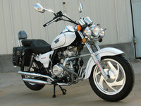 125cc cruiser motorcycle