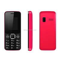 Hot Sale FM Unlocked Wap Gprs Quad Band Dual Sim Card Low End Cell Phone