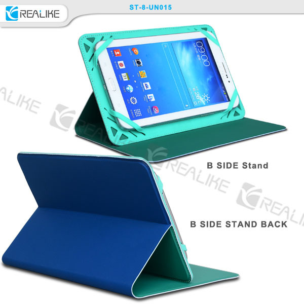 universal cover for samsung galaxy tab 10.1; silicone protective case for lenovo tablet for kids