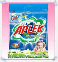 CLOTHES WASHING POWDER SOAP