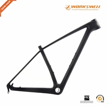 China Taiwan Carbon Bike Frames 20 inch Lighter Than Titanium or Steel Bike Frame
