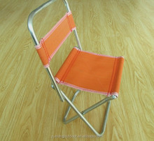 Wholesale folding chair ,outdoor camping fishing chair factory supply