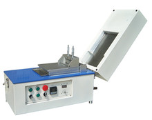 Automatic Vacuum Coating Machine With Cover Heater For Lithium Battery Electrode Coating