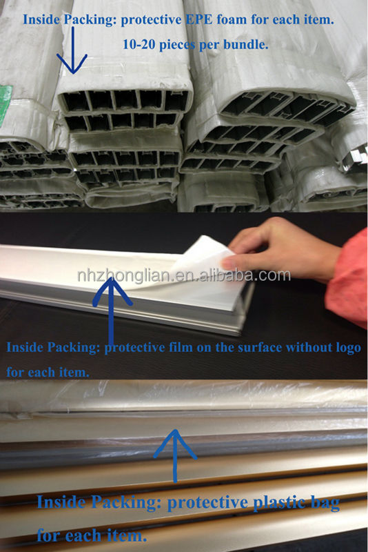 Wow!!aluminium extrusion for shower enclosure/aluminium polishing profiles manufacturer/polish aluminium & Wow!!aluminium extrusion for shower enclosure/aluminium polishing ... pezcame.com