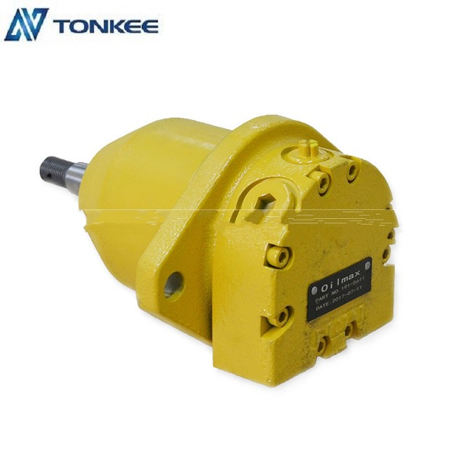 Genuine fan hydraulic motor 191-5611 professional A10VE18 fan motor 24419 original new hydraulic oil motor for truck E330C