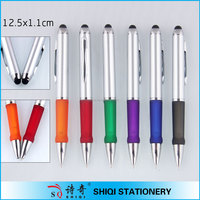 New 2014 office supply stylus writing pen for iphone ipad
