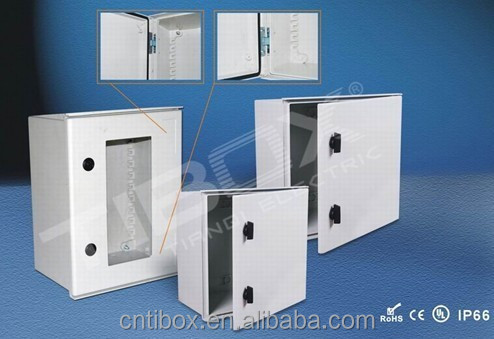 Fiberglass/SMC/FRP/GRP FRP Electric meter box