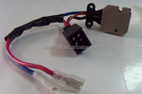 Heater Motor Blower Fan Resistor for M ercedes B enz S/CL Class,W140 C140 92-99 914 001 00 99 , 140 821 83 51 , 005 820 50 10