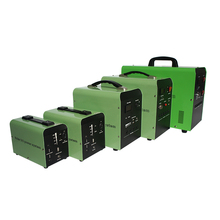 10w-100w portable sola power system for solar power supply