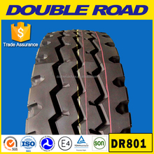 6.5R16 7.00-16 7.50-16-14Pr 750R16 8.25-20 17.5 9.00-20 Inch Light Truck Tyre