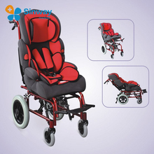 New baby cerebral palsy infant wheelchair