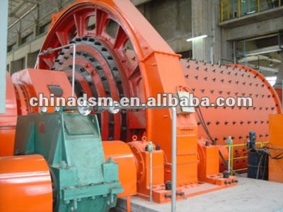High Production Machine For Grinding