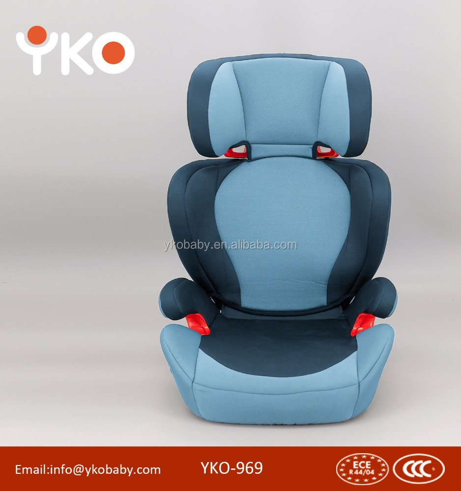 Popular Selling Baby Booster Seat Child Car China For Sale With Isofix Base