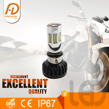 35w waterproof projector strip front Led Motorcycle Headlight for sale
