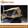1.4m Open-style Roof Top Tent Ladder included