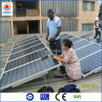 25 Kw Solar Panel System Price In India