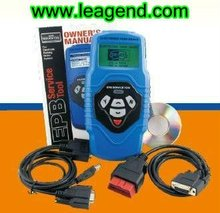 Professional car diagnostic tool EPB Service Tool EP21-read and clear RPB/SBC DTCS