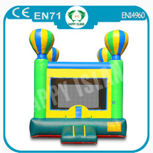 HI CE hot sale inflatable bouncy house/funny bouncy/inflatable house bouncy