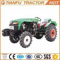 China factory supply better than mahindra tractor price