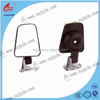 High Performance motorcycle convex mirror Best Quality And Service