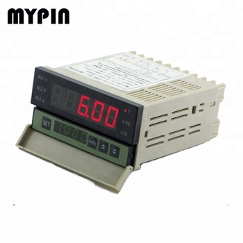 LH85 Weighing Scale with Relay Output