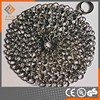 Stainless Steel 304 Chainmail Pan Scrubber