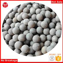 2.5 inch hot rolling forged grinding steel ball