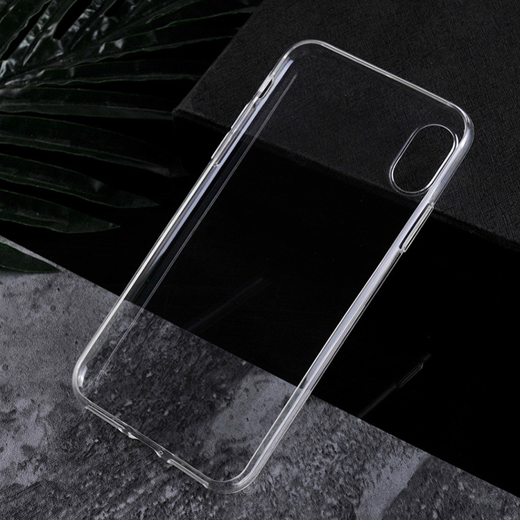 2017 mobile phone flip case ultra thin tpu cover case for iphone 8