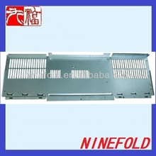 stamping metal case for electronic products