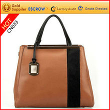 2012 trendy and stylish designer inspired handbags china for lady