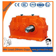 Z series top quality heavy truck power wheels gearbox