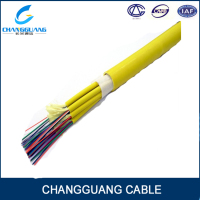 Multi Purpose Break-out Optic Fibre Cable GJBFJV from Factory indor use