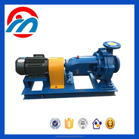 CMIS good quality farm irrigation end suction centrifugal water pump