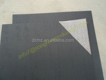 cylinder head gasket material for engine gasket making