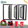 Factory supply attractive price upvc window suppliers in china