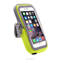 Outdoor Running Sports Neoprene Multi-functional Universal reflective touchscreen mobile armband
