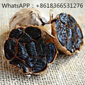6cm Whole Black Garlic Fermented From the Best Quality
