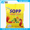 foam booster ! best quality washing powder detergent powder from konje factory